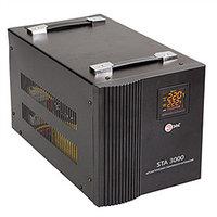 ЭРА Стабилизатор STA-3000 напольный