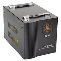ЭРА Стабилизатор STA-5000 напольный