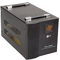 ЭРА Стабилизатор STA-8000 напольный