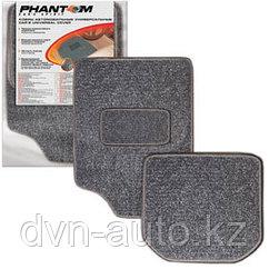 Ковры ворсовые а/м универсальные размер B PHANTOM PH5191