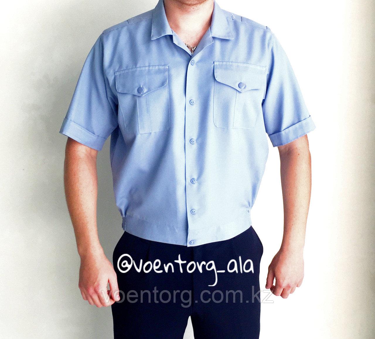 Рубашка МВД