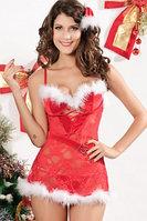секси Санта - костюм новогодний, фото 1