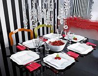 Столовый сервиз Luminarc Authentic White 19 предметов на 6 персон