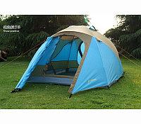 Палатка 4 местная Chanodug FX-8949