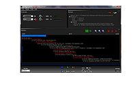 Приложение стенографирования Televic T-ReX Transcription (71.98.1002)