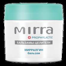 MIRRA Бальзам МИРРАЛГИН (банка 50 мл)