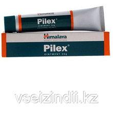 Мазь Пайлекс, Гималаи (Pilex, Himalay) для лечения варикоза и геморроя, 30гр