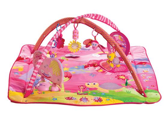 Развивающий коврик Tiny Princess