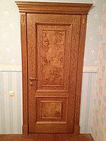 Дверь межкомнатная массив