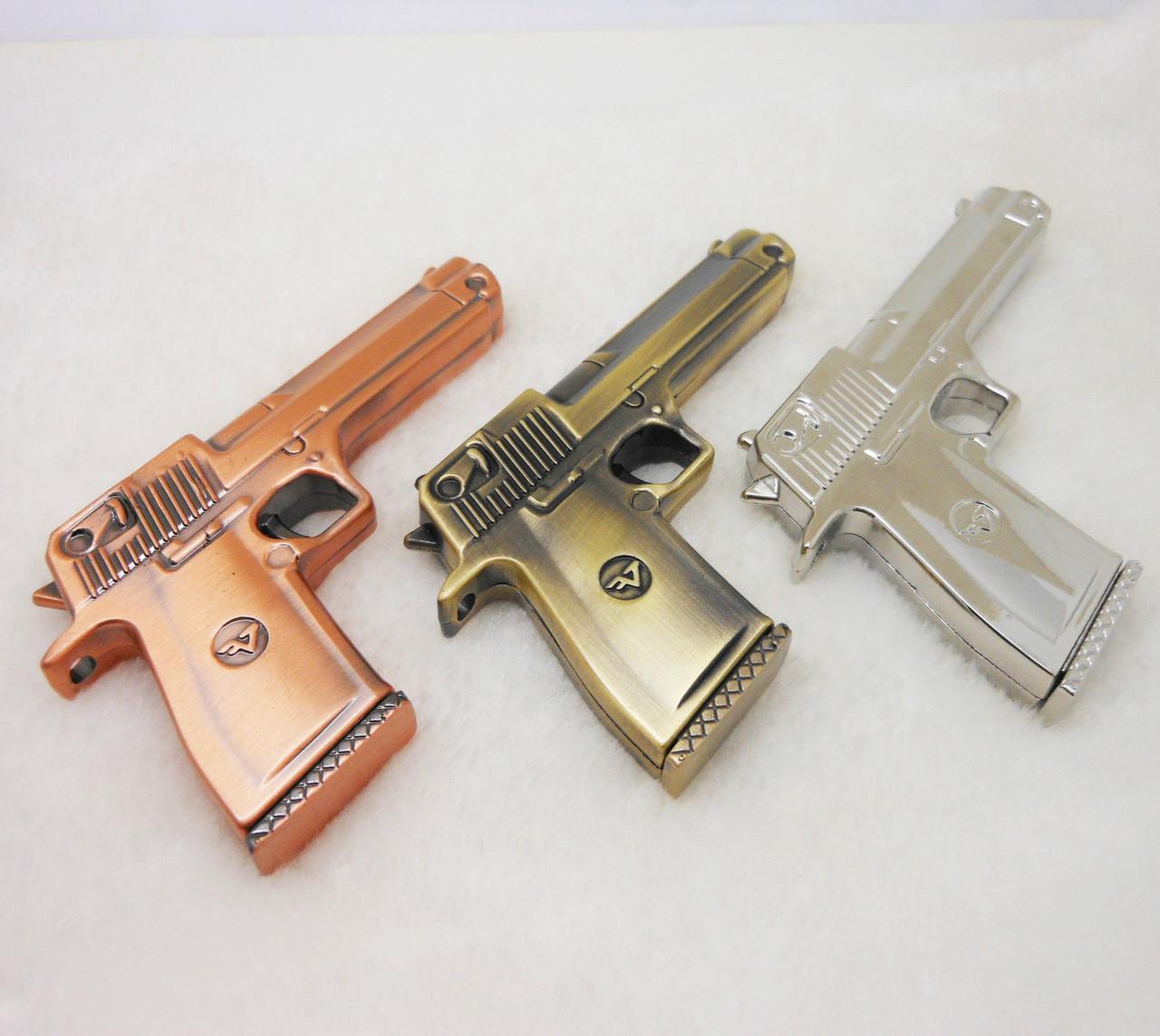 Флешка Пистолет 16 гб