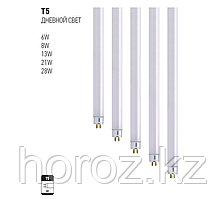 Люминесцентная лампа T5 13 Ватт, дневной свет