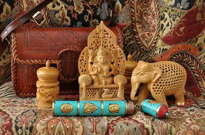 Сувениры, Чётки 108 бусин из Индии и другое...