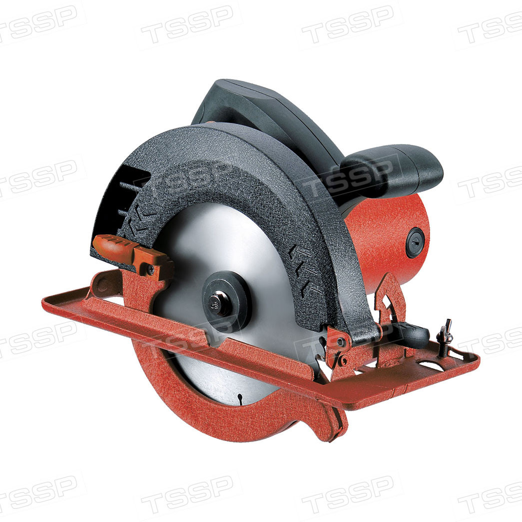 Циркулярная пила ALTECO Standard 185 мм CS1250-185