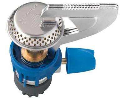 Газовая плитка CAMPINGAZ TWISTER MICRO PLUS (1300W)(картридж: СV300/CV470) R35272