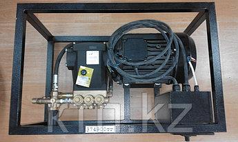 Аппарат высокого давления HAWK серии NMT 20/15 220 бар