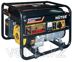 Электрогенератор бензиновый  DY3000LX с электростартером