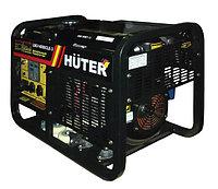 Генератор дизельный LDG14000CLE-3 (3-х фазный) портативный