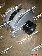 65.26101-7153 Генератор Doosan Daewoo Ultra DV11, DE12