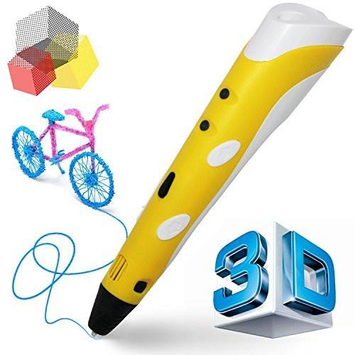 РУЧКА 3D, 3D Pen Draw Yuor Dream MYRIWELL
