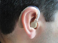Слуховой аппарат Кибер Соник , фото 1
