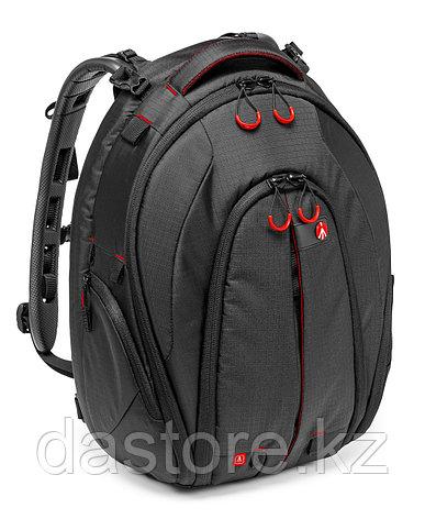 Manfrotto MB PL-BG-203 рюкзак для фотоаппарата с длинными объективами, фото 2