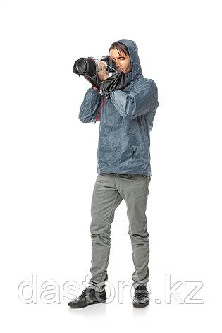 Manfrotto MB PL-E-702 дождевик для фотоаппарата, фото 2