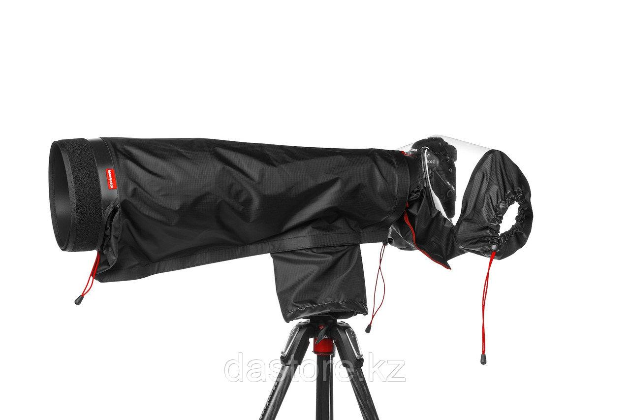 Manfrotto MB PL-E-704 дождевик для фотоаппарата с длиннофокусным объективом