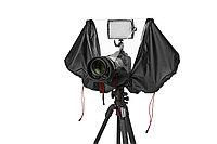 Manfrotto MB PL-E-705 дождевик для фотоаппарата с накамерным светом, фото 1