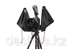 Manfrotto MB PL-E-705 дождевик для фотоаппарата с накамерным светом, фото 2