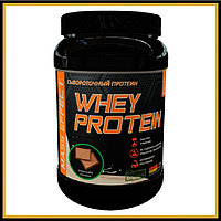MASS EFFECT 100% Gold Whey 1,02кг (банан)