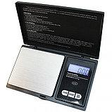 Весы ювелирные digital scale Professional-mini 100гр/0,01гр, фото 2