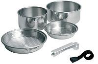 Набор посуды CAMPINGAZ Мод. TREKKING ALU (5 предметов) R 35322