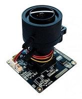Матрицы и процессоры камер видеонаблюдения