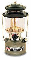 Лампа COLEMAN Мод. 1 MANTLE (125W)(1,35кГ)(32cм)(бензин) R 35003