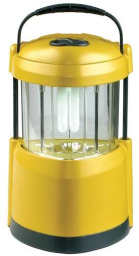 Лампа COLEMAN DUAL FUEL (140W)(1,73кГ)(44cм)(бензин) R35037