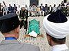 Проведение Мусульманских похорон