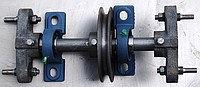 Контрпривод сепаратора Р8-БЦСМ-50 (в сборе)
