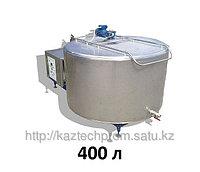 """Охладитель молока открытого типа """"Cold Pool Vertical"""" 400 л"""
