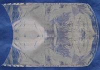Пакет для созревания и хранения сыра термоусадочный 25х40см бесцветный