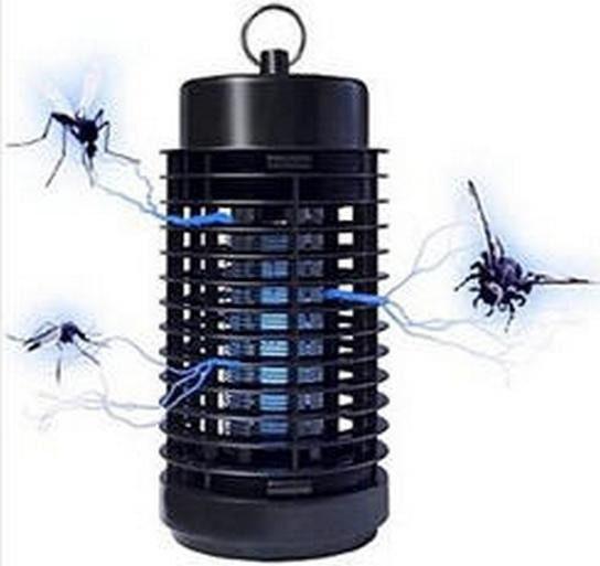 Лампа для уничтожения насекомых, лампа от комаров.