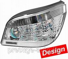 Тюнинг фонари для BMW 5 кузов E60