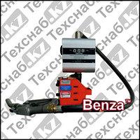 Мобильная топливораздаточная колонка Benza 13-24-10Р