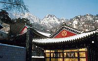 Проведение похорон - Корейские похороны