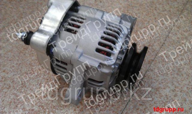 XJBR-00491 генератор Hyundai