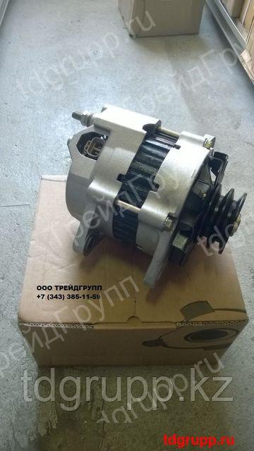 37300-93C00 генератор Hyundai R300LC-7