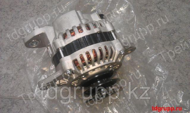 ME017615 Генератор Mitsubishi 4D35