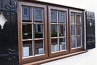Комбинированные окна, фото 1