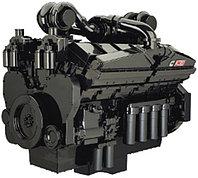 Дизельный двигатель Cummins QSK38, Cummins QSK38G1, QSK38G2, Cummins QSK50