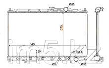 Радиатор MITSUBISHI GALANT/ETERNA/EMERAUDE E5#A 92-96