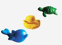 Набор для купания дельфин, черепаха, уточка (Совтехcтром), арт. У780